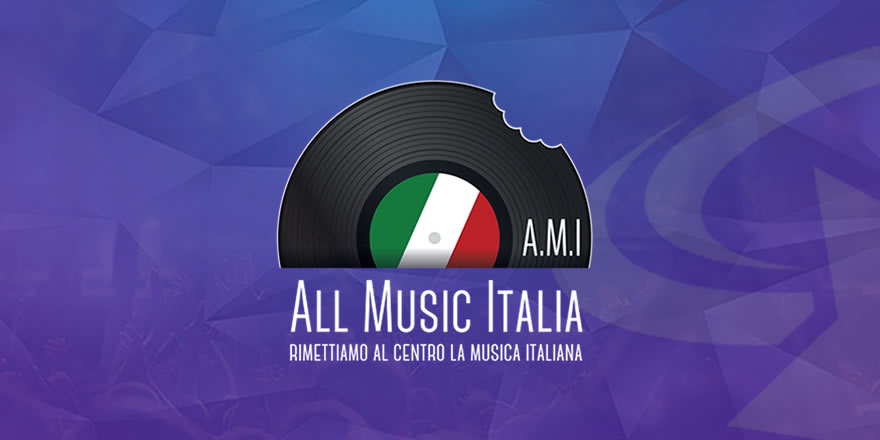 All Music Italia partner del Tour Music Fest