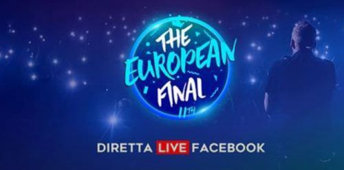 Finale Tour Music Fest 2018: diretta streaming